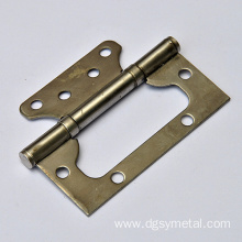 Brass Metal Gate Hinges Heavy Duty